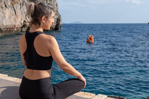 Exclusive Yoga and Meditation Wellness Retreat / Kalypso Cretan Village –  Rethymno (Plakias)