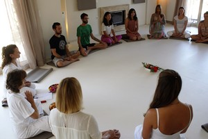 Teacher Training in Crete - karteros