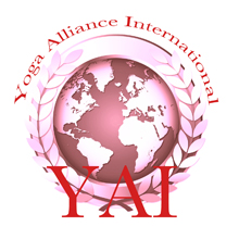 yoga alliance Int